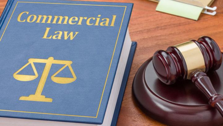 公司及商业法