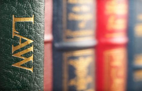 其他法律领域