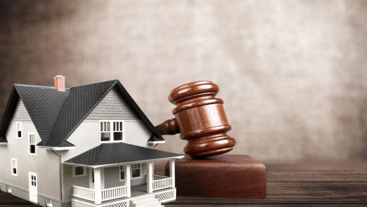 物业及房地产法律