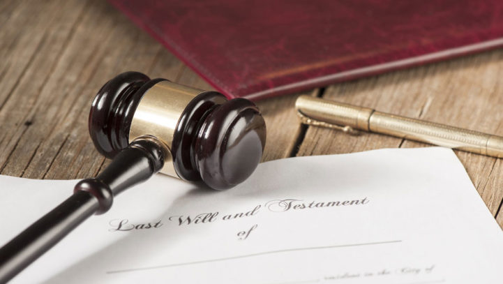 Wills, Probate & Estate Administration